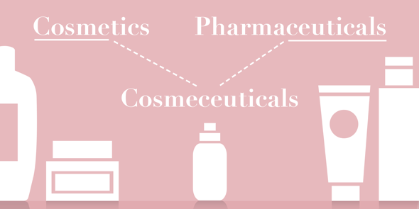 what is cosmeceuticals?