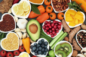 foods with digestive enzymes